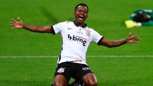 Jogando em casa, Corinthians vence o Fluminense por 5 a 0