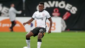 Corinthians confirma lesão de Cazares e chega a 16 desfalques; veja lista