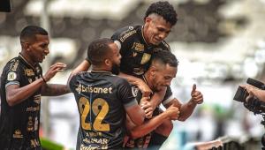Com time reserva, Palmeiras perde do Ceará por 2 a 1 no Brasileirão