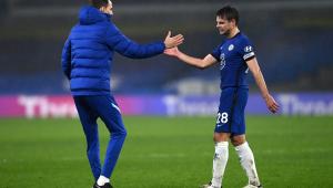 Na estreia de Tuchel, Chelsea empata com Wolves e segue longe dos líderes do Inglês