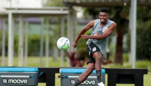 Sem perder há seis jogos, Corinthians treina para estrear com vitória em 2021