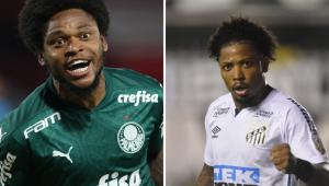 Palmeiras x Santos: quem será o campeão da Libertadores? Vote na enquete