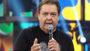 Faustão fala sobre saída da Globo: 'Uma parceria de respeito e sucesso'