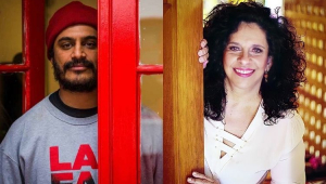 'Coração transbordando de gratidão', diz Criolo sobre parceria com Gal Costa