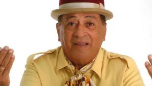 Morre o cantor Genival Lacerda vítima da Covid-19 aos 89 anos