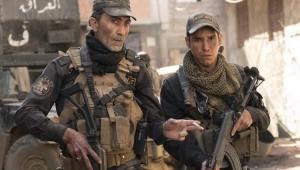 Disponível na Netflix, 'Mosul' se destaca por focar na visão de iraquianos durante conflito com os EUA