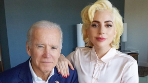 Lady Gaga é escolhida para cantar hino dos EUA na posse do presidente Joe Biden