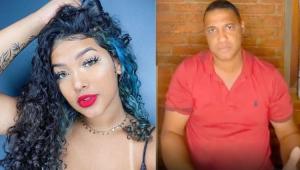 Pai de Lisa Barcelos diz que filha está depressiva após críticas por envolvimento com Nego do Borel
