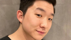Pyong Lee diz que ficou 'em choque' ao descobrir quem estará no 'BBB 21'