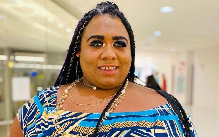 Influenciadora digital Ygona Moura. (Foto: Reprodução)