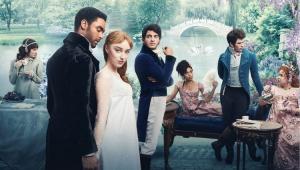 'Bridgerton' terá 2ª temporada e Netflix adianta que foco será em irmão de Daphne