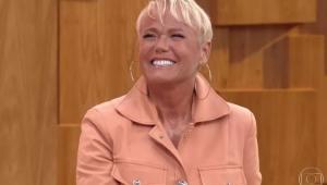'Certeza que vai pegar mais de uma', diz Xuxa sobre Fiuk no 'BBB 21'