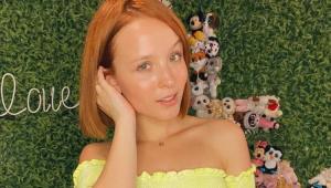 Larissa Manoela faz transplante capilar e relembra acidente: 'Deixou uma cicatriz'