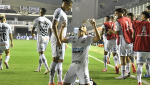 Santos admite falha ao autorizar entrada de influenciador digital no CT Rei Pelé