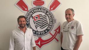 Corinthians revela arrecadação de R$ 100 milhões com patrocínios; veja como