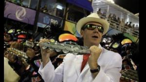 Eduardo Paes descarta realizar o Carnaval do Rio em 2021: 'Impossível'