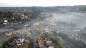 EUA: Tornado no Alabama deixa um morto, vários feridos e rastro de destruição