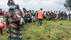 Tempestade tropical atinge 6 países da África e deixa milhares de desabrigados