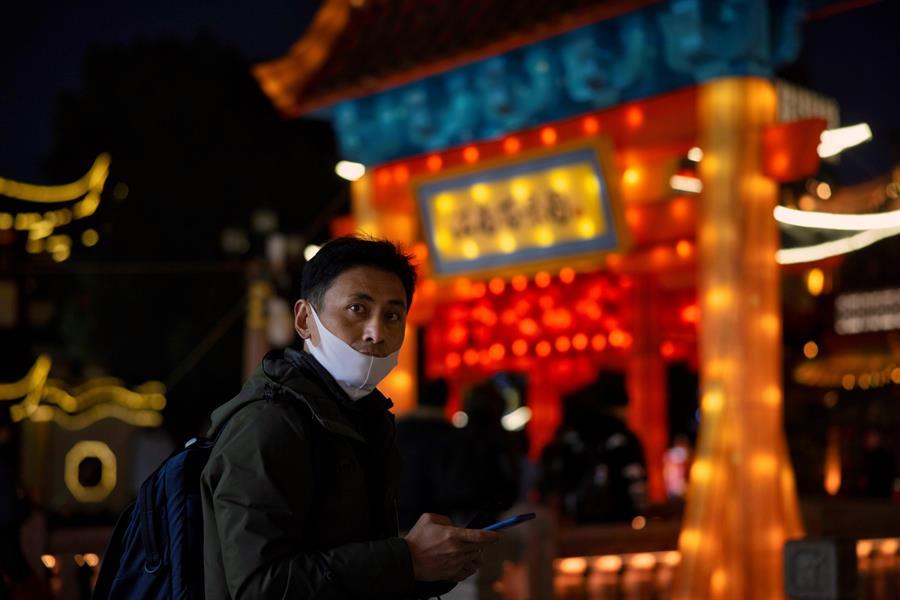 China afirma que já vacinou 22 milhões de pessoas contra a Covid-19 – Jovem Pan