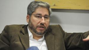 Cidadania recorre de decisão que suspendeu processo de expulsão de Fernando Cury