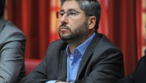 O deputado estadual Fernando Cury