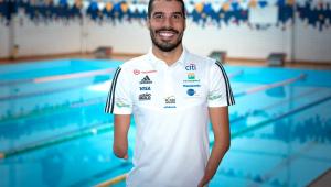 Multicampeão na natação paralímpica, Daniel Dias anuncia aposentadoria