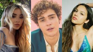 Sabrina Carpenter lança música com possível indireta a Olivia Rodrigo