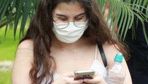 Máscara, caneta preta, documentos: o que levar para o Enem 2020