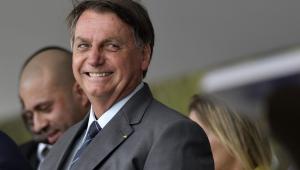 Bolsonaro descarta aval à venda de terra para estrangeiro