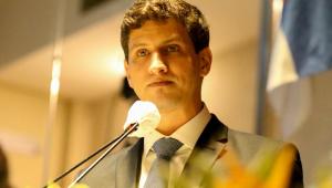 João Campos testa positivo para Covid-19