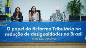 Só as reformas poderão tirar o Brasil da situação caótica em que hoje está