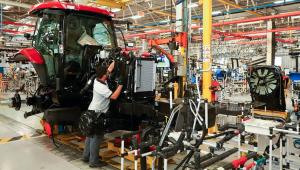 Produtividade contrai 0,6% em 2020 e registra a primeira queda em seis anos