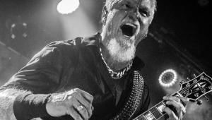 Guitarrista de banda de heavy metal entra na lista de procurados do FBI após invasão ao Capitólio