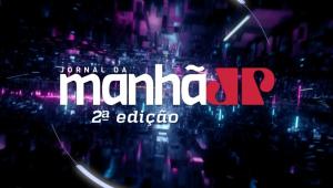 Jornal da Manhã - 2ª Edição - 18/01/2021 - AO VIVO
