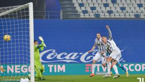 Com gol de CR7, Juventus vence o Napoli e garante primeiro título de Pirlo
