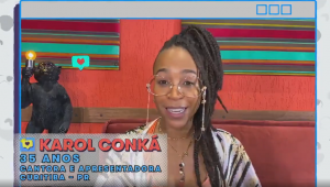 BBB21: Karol Conka é a primeira famosa confirmada na atração; veja lista completa