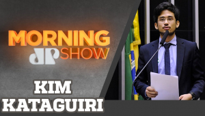 KIM KATAGUIRI - MORNING SHOW - 28/01/21
