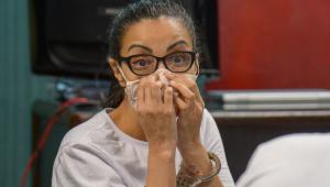 Filha de Flordelis diz ter dado R$ 5 mil para irmã matar Anderson do Carmo