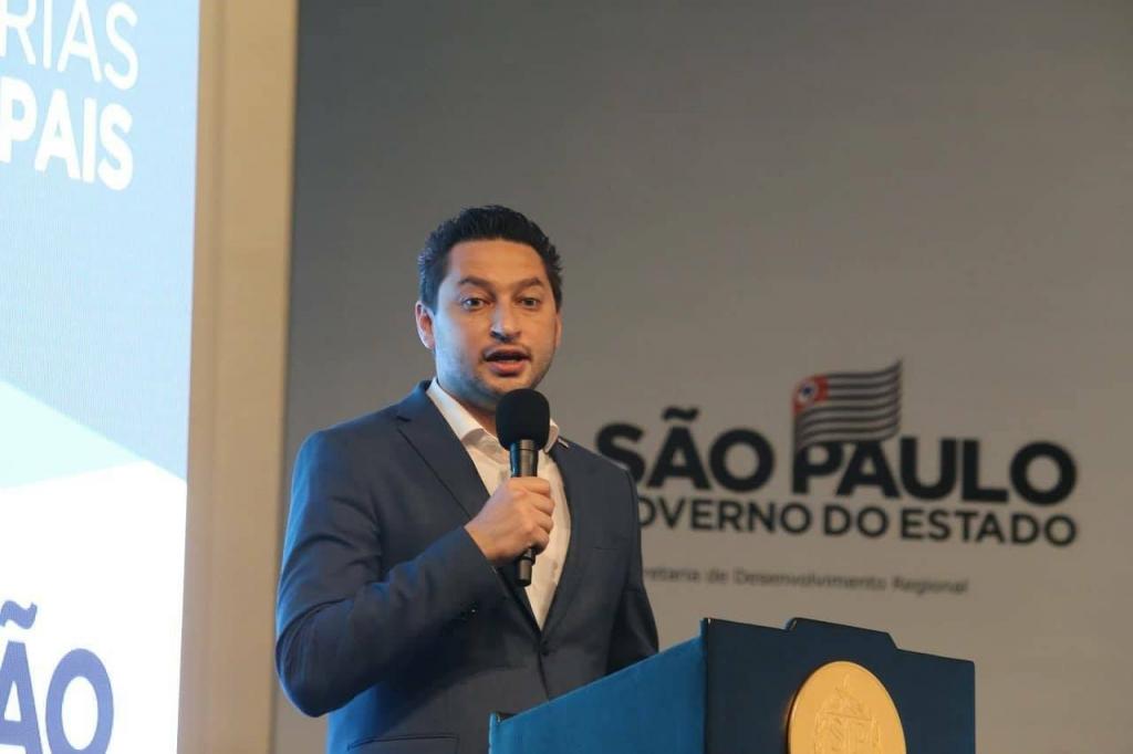 Interior de São Paulo vive 'ápice da pandemia', diz Marco Vinholi – Jovem Pan