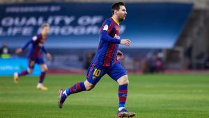 Diretor esportivo do PSG confirma interesse na contratação de Messi ao final da temporada