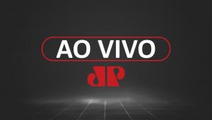 NO AR: RÁDIO JOVEM PAN - 23/01/21
