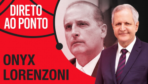 ONYX LORENZONI - DIRETO AO PONTO - 18/01/21