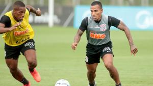 Com Covid-19, Otero vira desfalque no Corinthians contra o Fluminense