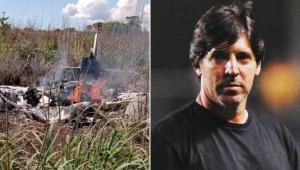 Treinador do Palmas lamenta acidente aéreo: 'Estamos perdidos e procurando uma resposta'