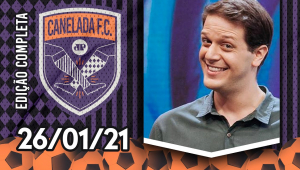 Palmeiras EMPATA com Vasco de LUXA e só pensa na FINAL da LIBERTADORES!   CANELADA (26/01/2021)