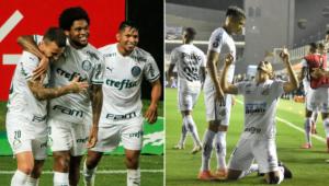 Final da Libertadores entre Palmeiras e Santos será transmitida para 191 países