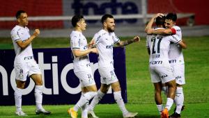 Órgão internacional de estatística elege Palmeiras como segundo melhor time do mundo em 2020