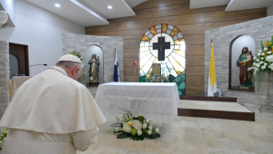 Papa Francisco pede jornalismo 'valente' e alerta sobre 'fake news' durante a pandemia