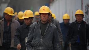 A rebelião jovem contra o trabalho excessivo na China