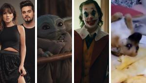 Shallow now, 'Vingadores' e Baby Yoda bombaram nas redes em 2019; relembre o ano do mundo pop